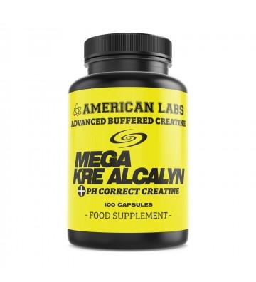 American Labs Mega Kre...