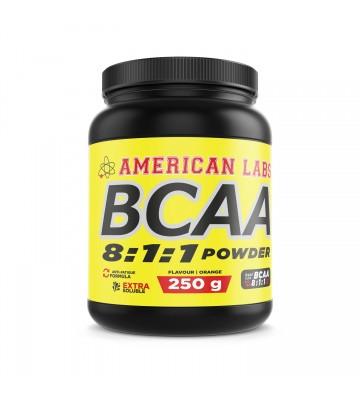 American Labs Bcaa Powder...