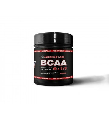 American Labs  BCAA 8:1:1...