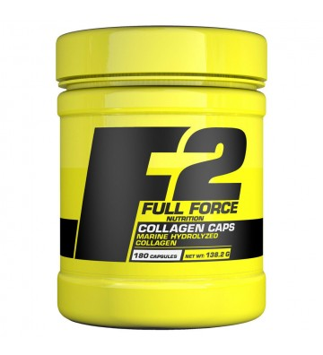F2 Full Force Collagen Caps...