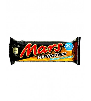 Mars Hi-Protein Bar Salted...