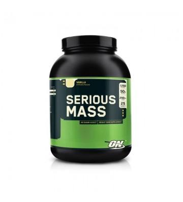 Optimum N. Serious Mass -...