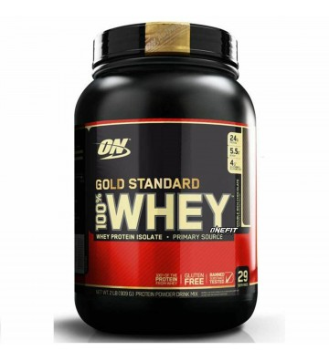 Optimum N. Gold Standard...