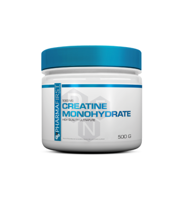 PharmaFirst  Creatine 500g