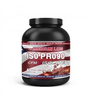 American Labs Iso Pro 90 2kg