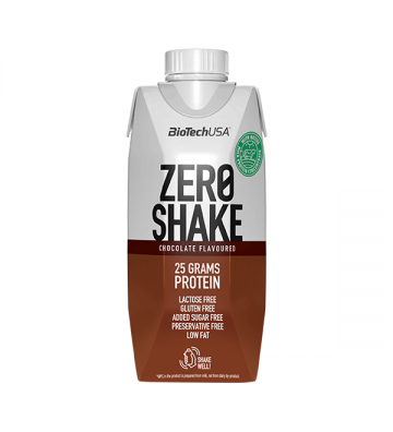 Biotech Usa Zero Shake 330ml