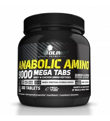 Olimp Nutrition Anabolic...