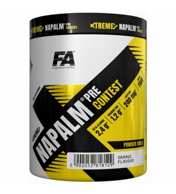 FA Xtreme Napalm Pre...