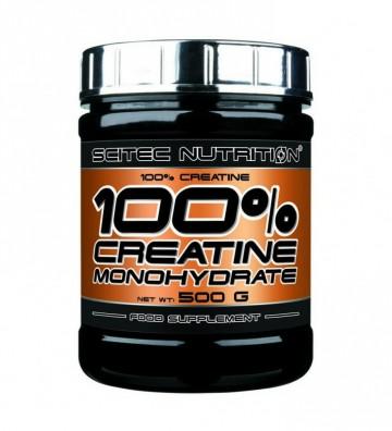 Scitec N. 100% Creatine -  1Kg