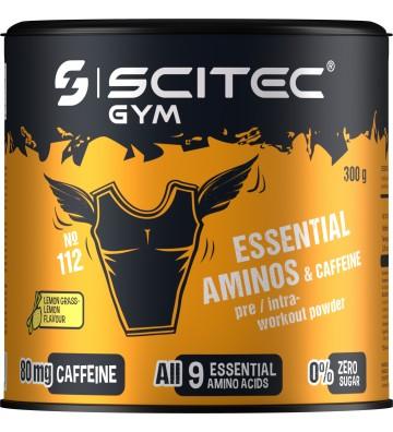 Scitec N. Essential Aminos...