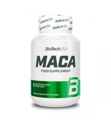 Biotech Usa Maca 60cps