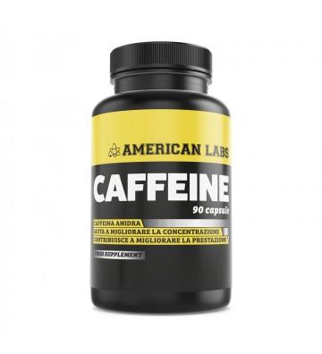 American Labs Caffeine...