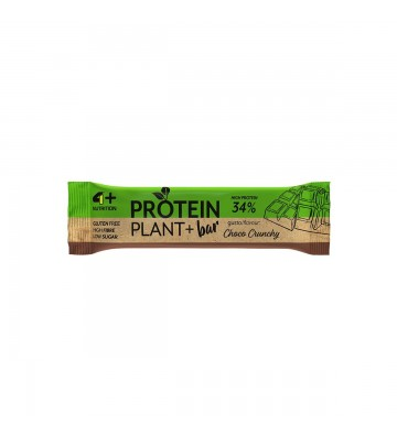 4+ Nutrition Protein Plant 40g