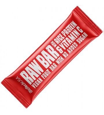 Biotech Usa Raw Bar Vegan...