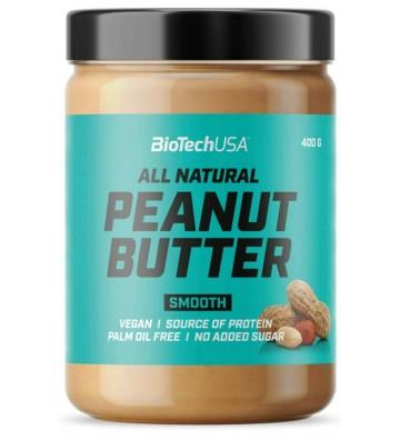 Biotech Usa Peanut Butter...