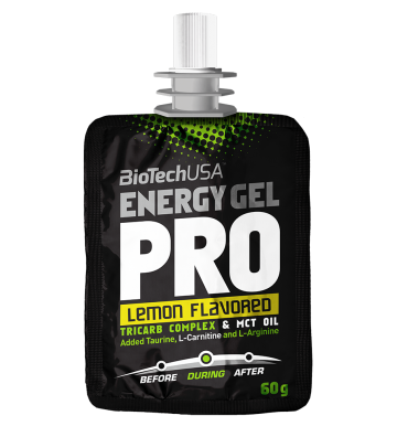 Biotech Usa Energy Gel Pro 60g