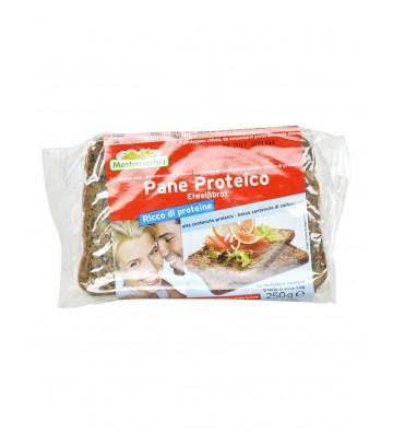 Mestemacher Pane Proteico 250g
