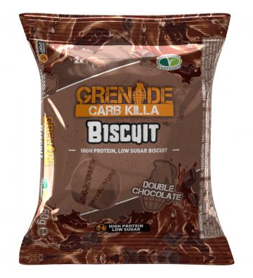 Grenade Carb Killa Biscuit 50g