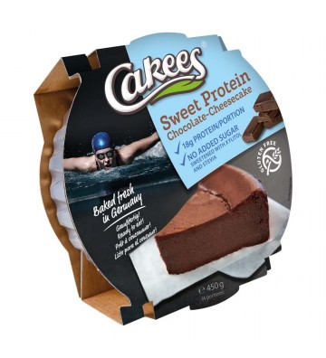 Cakees Cheesecake 450g