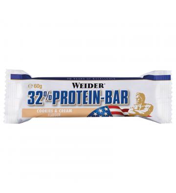 Weider Protein Bar 32% - 35g