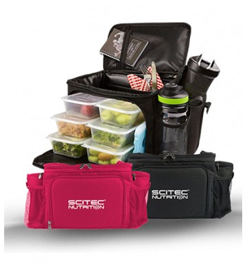 Scitec Launch Bag Nera