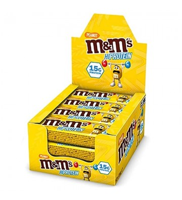 M&M's High Protein Bar...