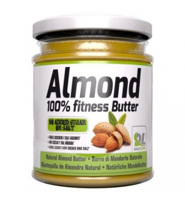 Daily Life 100% Almond...