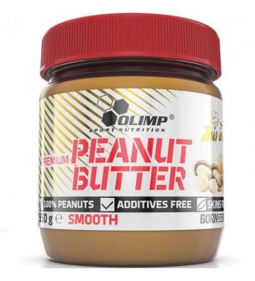 Olimp Premium Peanut Butter...