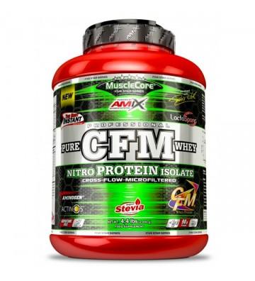 Amix Musclecore CFM Nitro...