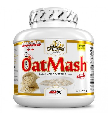 Amix Mr. Popper's OatMash 2kg
