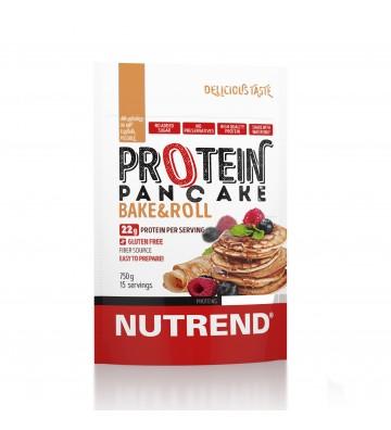 Nutrend Protein Pancake - 750g