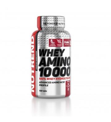 Nutrend Whey Amino 10000 -...