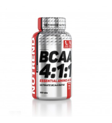 Nutrend Bcaa 4:1:1 300 Tabs