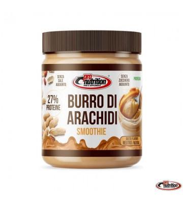 Pro Nutrition Burro di...