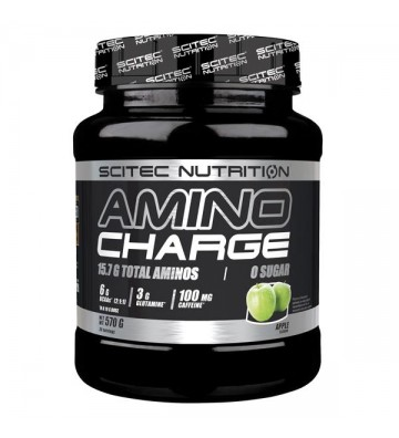 Scitec N. Amino Charge 570g