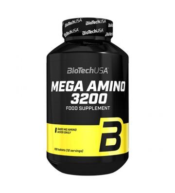 Biotech Usa Mega Amino 3200...