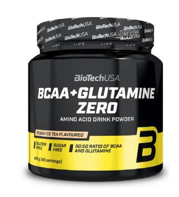 Biotech Usa Bcaa+Glutamine...