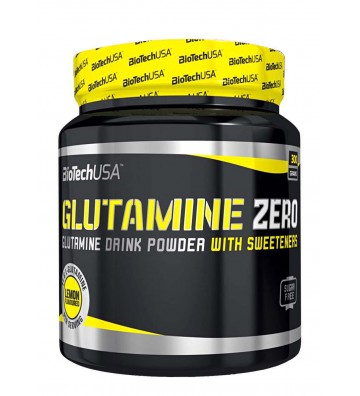 Biotech Usa Glutamine Zero...
