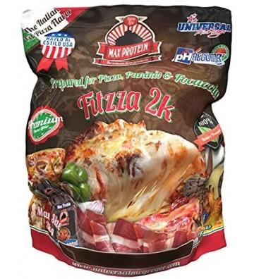 Universal McGregor Fitzza 2kg