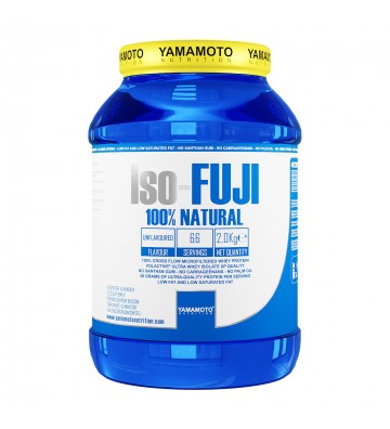 Yamamoto Nutrition Iso Fuji...