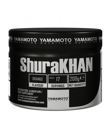 Yamamoto Shurakan 200g