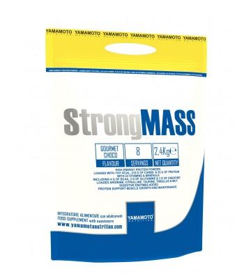 Yamamoto StrongMass 2,4Kg