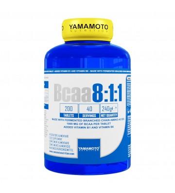 Yamamoto Nutrition Bcaa...
