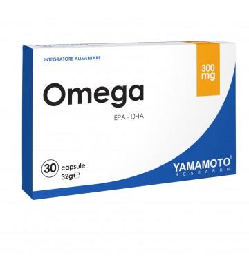 Yamamoto Omega 30cps