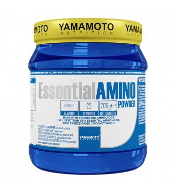 Yamamoto Nutrition...