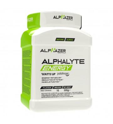 Alphazer Alphalyte Energy...