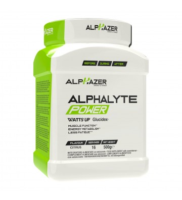 Alphazer Alphalyte Power...