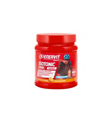 Enervit Isotonic Drink 420g