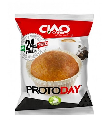 CIAO CARB Proto Day Muffin...
