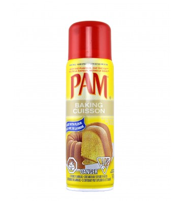 Pam Oil Happy Baking 147Ml
